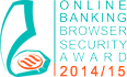 MRG Award: Online Banking Browser Security