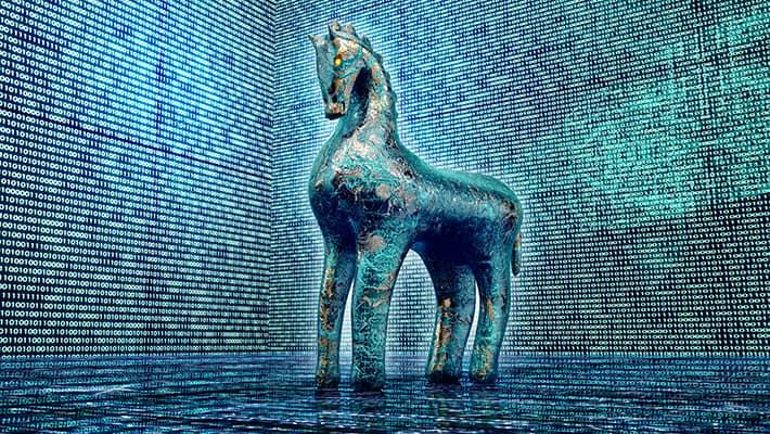 What is a Trojan Virus | Trojan Virus Definition | Kaspersky