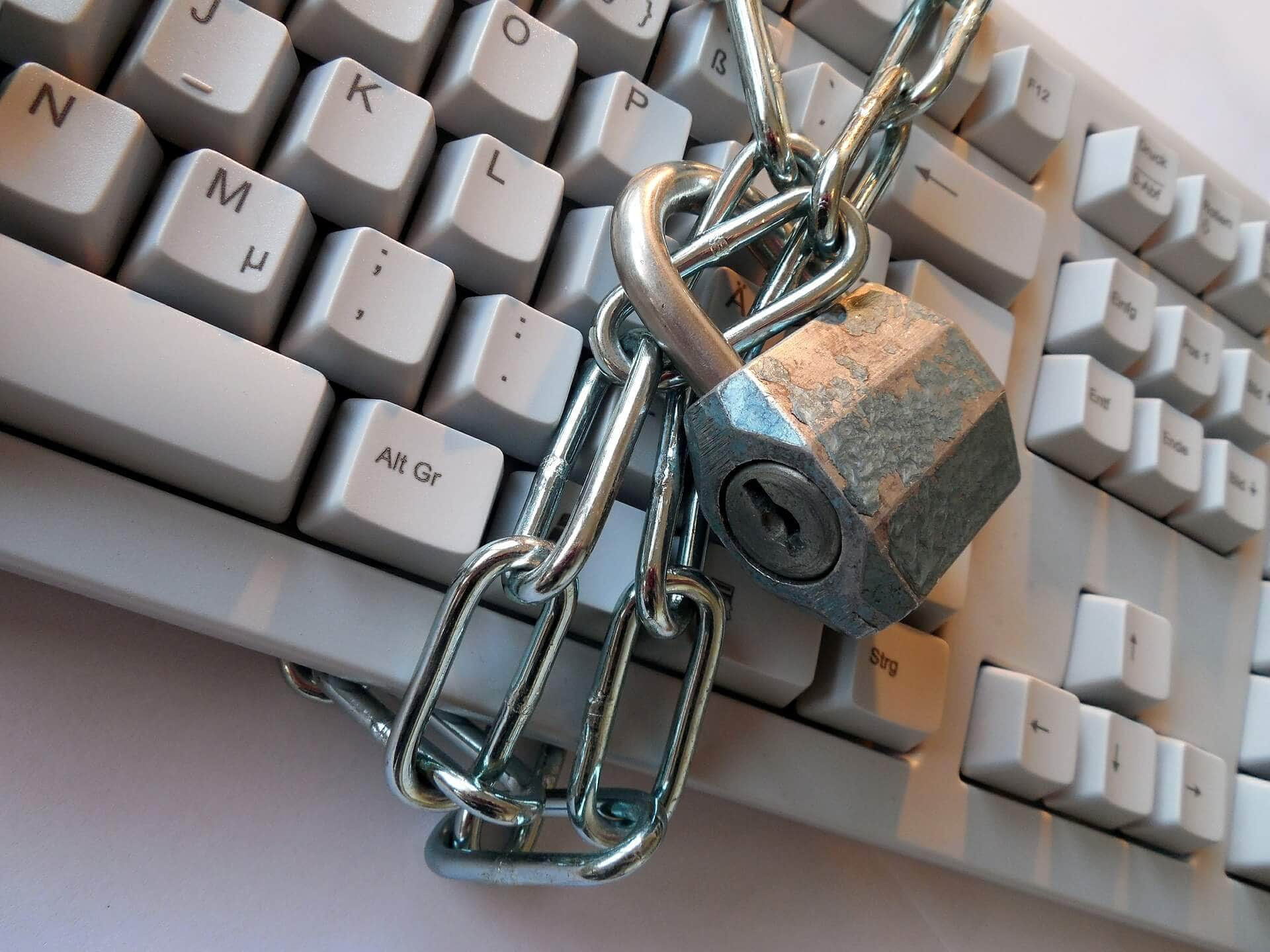 How to defend against security breaches