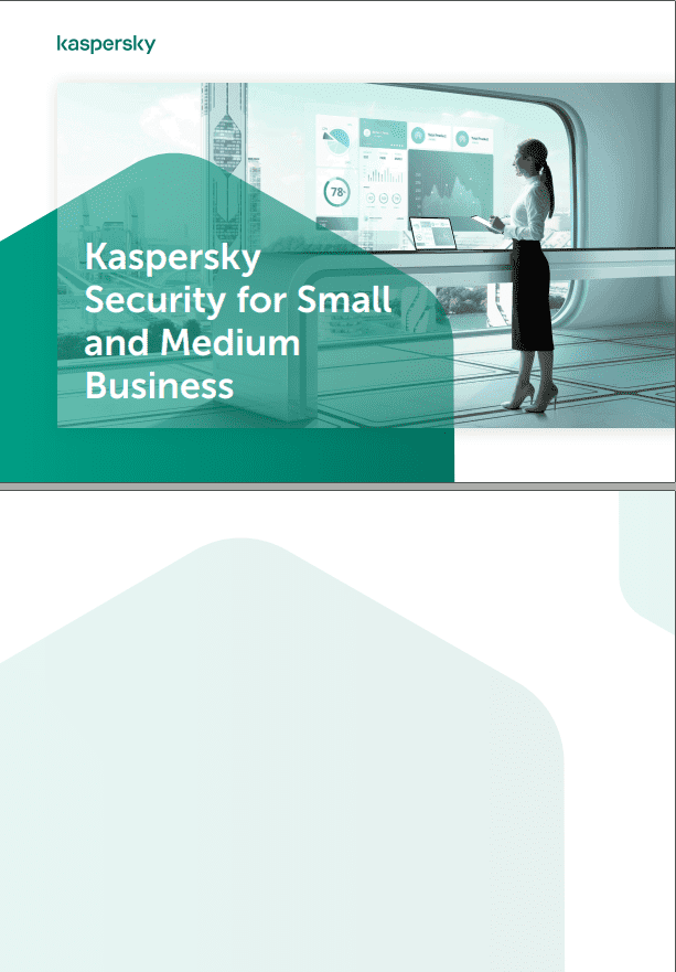 KASPERSKY SECURITY FOR BUSINESS PORTFOLIO